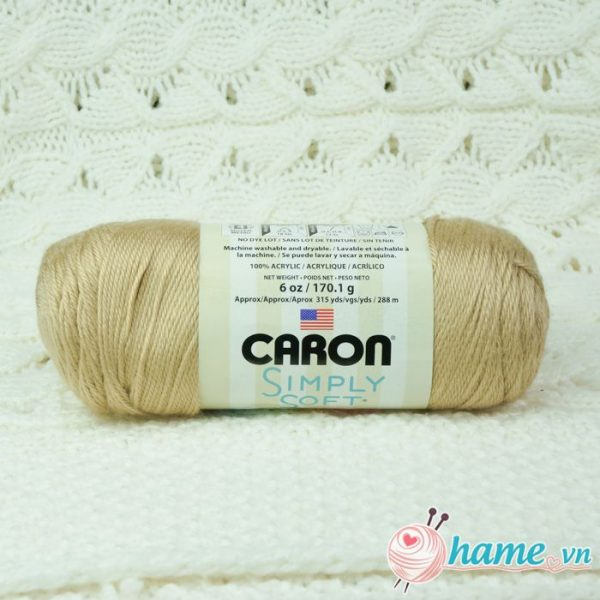 Caron Simply soft-13