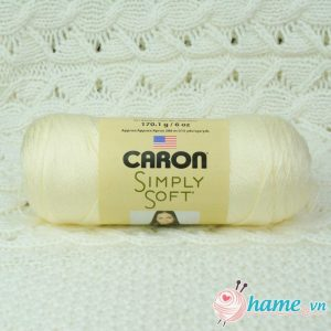 Caron Simply soft-18