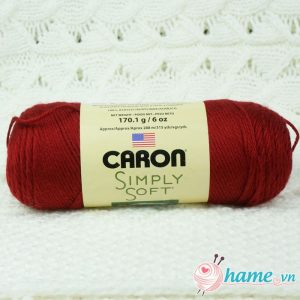 Caron Simply soft-4