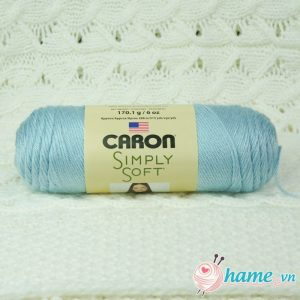 Caron Simply soft-8