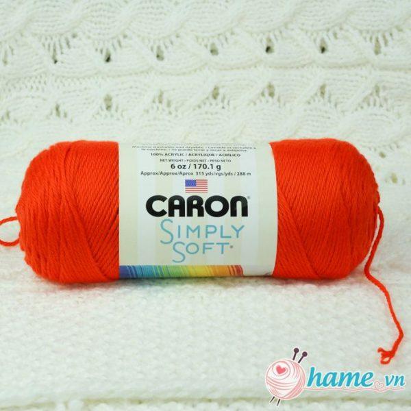 Caron Simply soft-9
