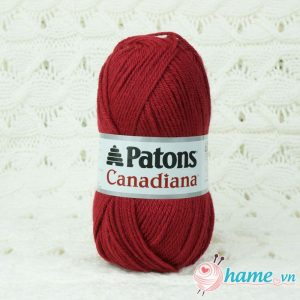 Patons Canadiana-2