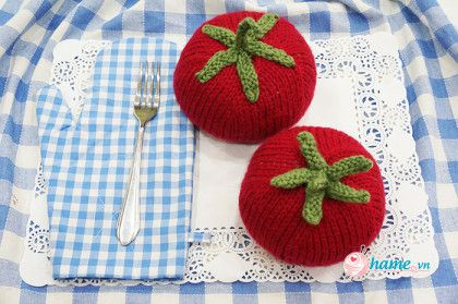 Đan quả cà chua