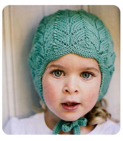 Hướng dẫn đan mũ bé Sóc